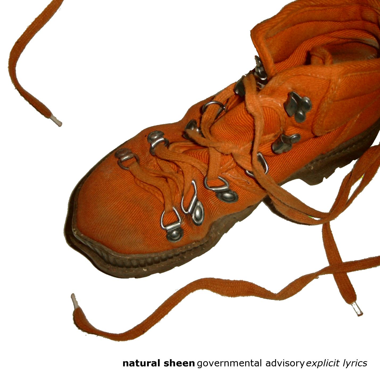 TTR009 – Governmental Advisory – Explicit Lyrics (Natural Sheen – 2006)